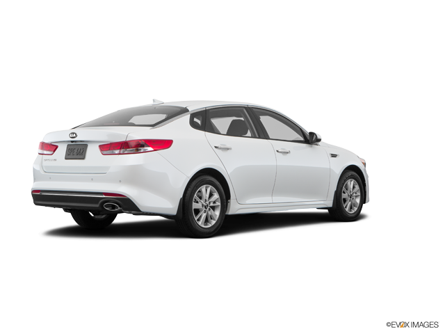 New 2018 KIA Optima in Kingsport, TN