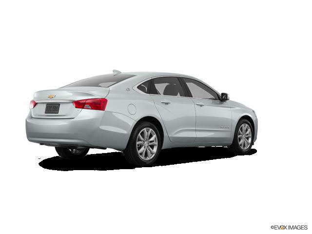 New 2018 Chevrolet Impala in Tulsa, OK