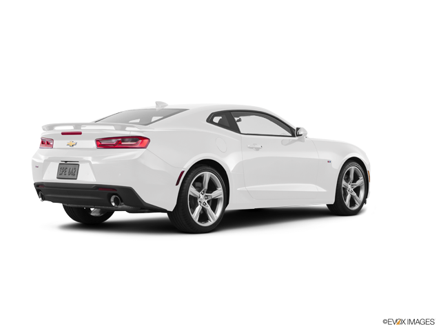 Used 2018 Chevrolet Camaro in Southern Pines, NC