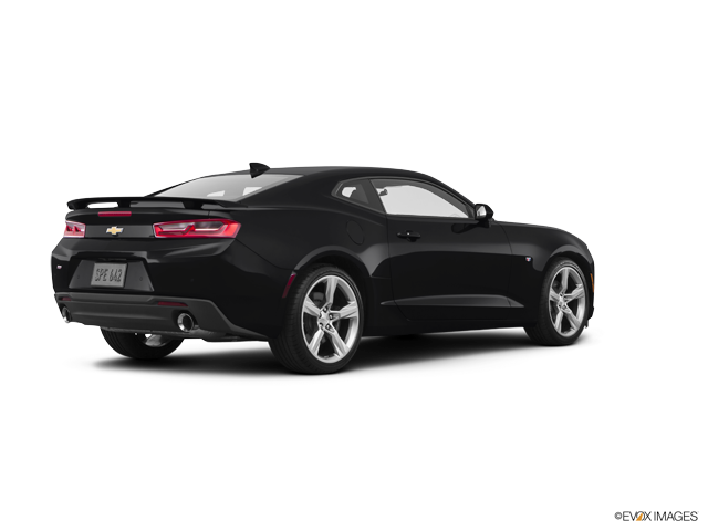 New 2018 Chevrolet Camaro in High Point, NC