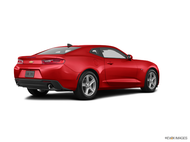 New 2018 Chevrolet Camaro in Ontario, CA