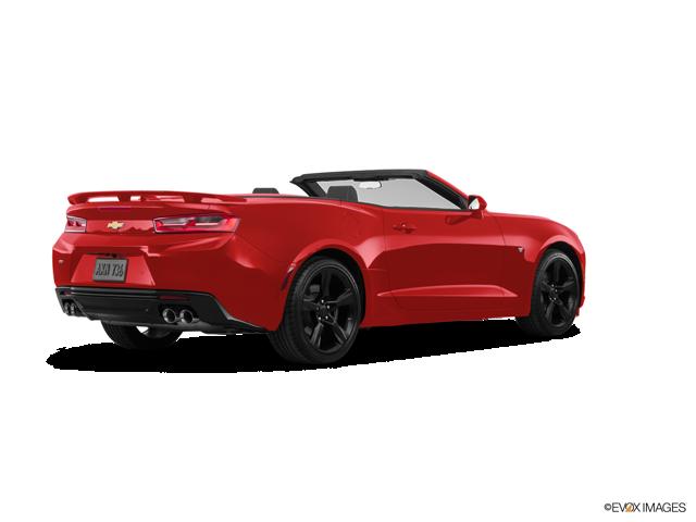 New 2018 Chevrolet Camaro in Tulsa, OK