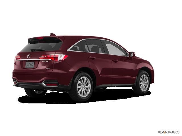 New 2018 Acura RDX in Larchmont, NY