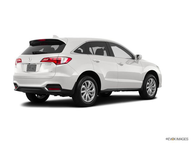New 2018 Acura RDX in Verona, NJ