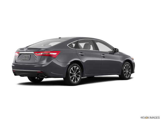 New 2018 Toyota Avalon in Simi Valley, CA