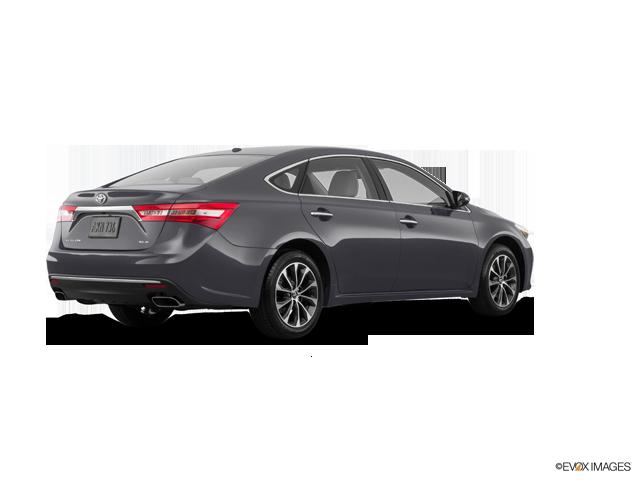 New 2018 Toyota Avalon in Oxnard, CA