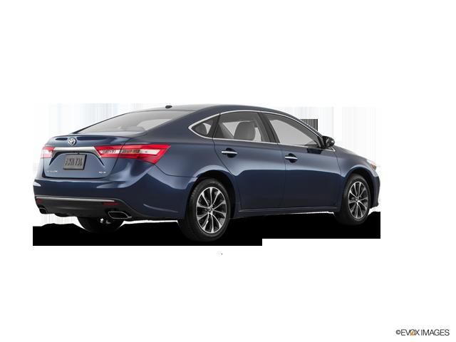 New 2018 Toyota Avalon in Claremont, CA