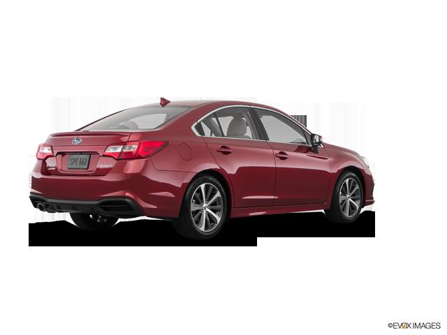 New 2018 Subaru Legacy in Bedford, OH