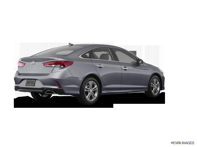 New 2018 Hyundai Sonata in , SC