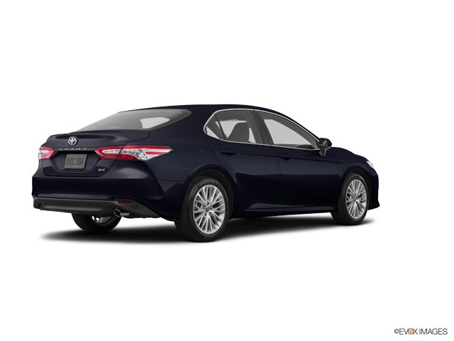 New 2018 Toyota Camry in Brooklyn, NY