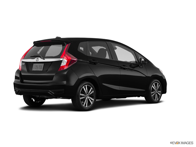 New 2018 Honda Fit in Yuma, AZ