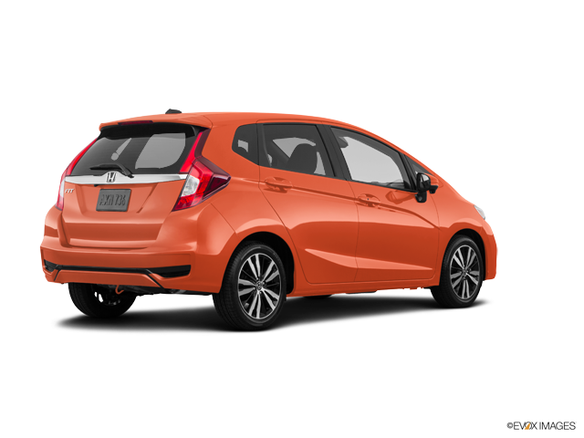 New 2018 Honda Fit in Cleveland Heights, OH