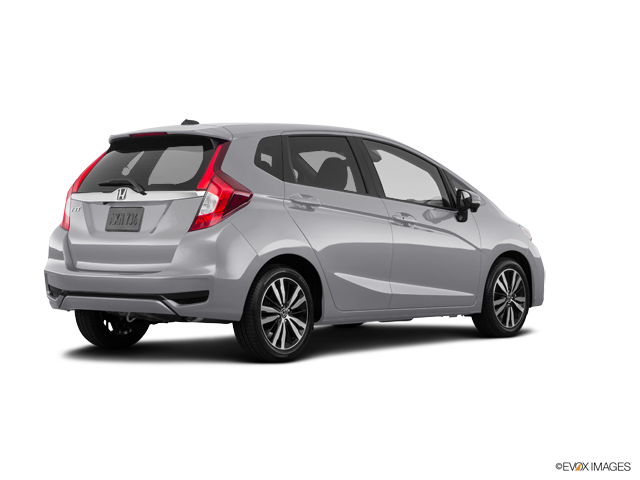 New 2018 Honda Fit in Dallas, TX