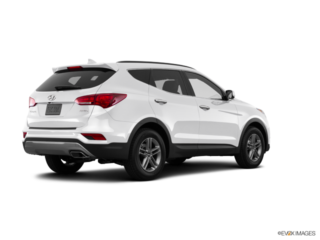 New 2018 Hyundai Santa Fe Sport in Santa Fe, NM