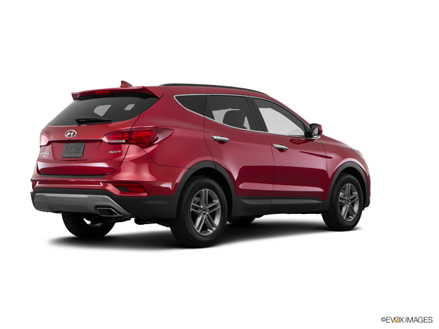 New 2018 Hyundai Santa Fe Sport in North Olmsted, OH