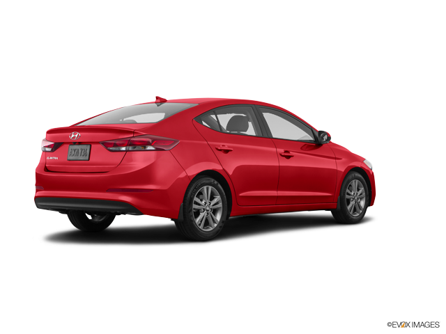 New 2018 Hyundai Elantra in Medford, OR