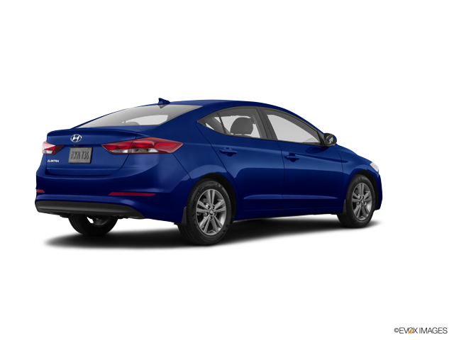 New 2018 Hyundai Elantra in North Kingstown, RI