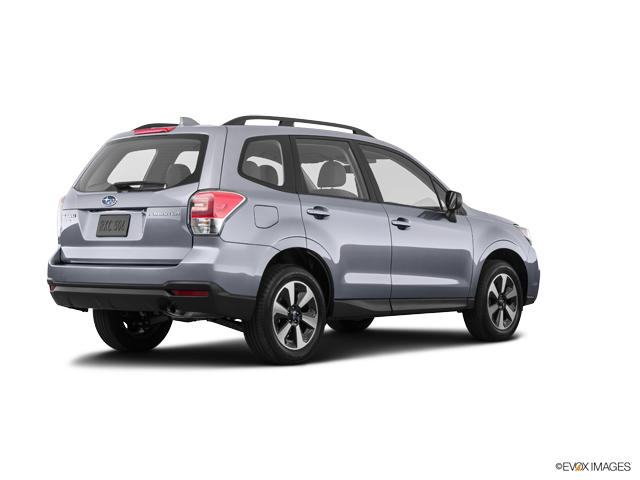 New 2018 Subaru Forester in Jackson, MS