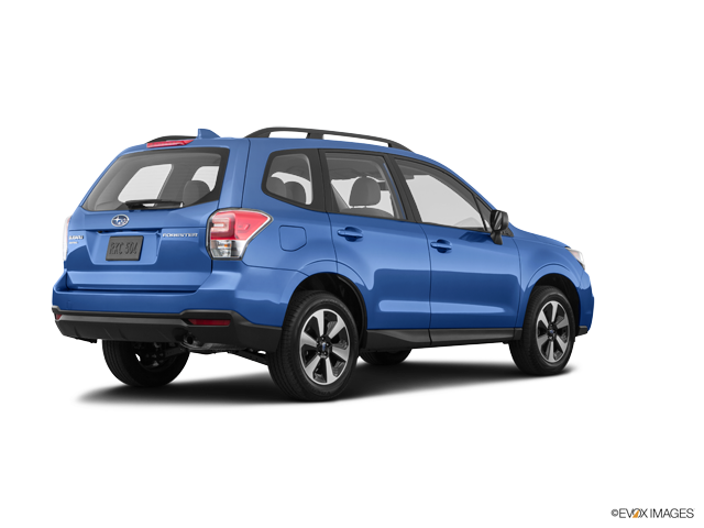 New 2018 Subaru Forester in North Olmsted, OH