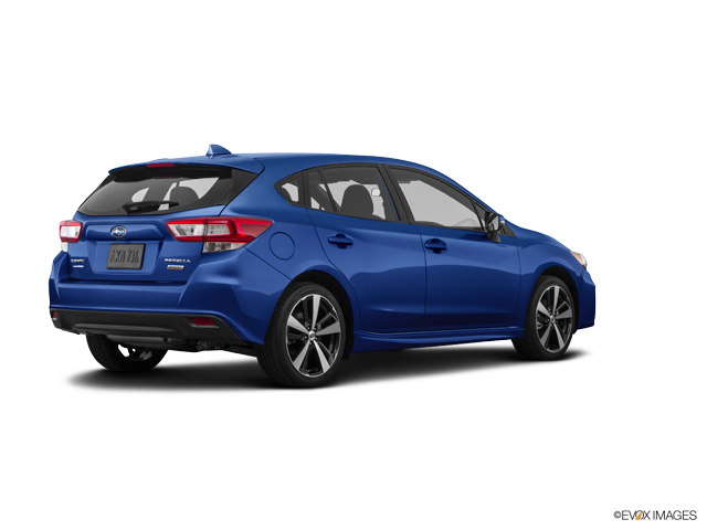 New 2018 Subaru Impreza in North Olmsted, OH