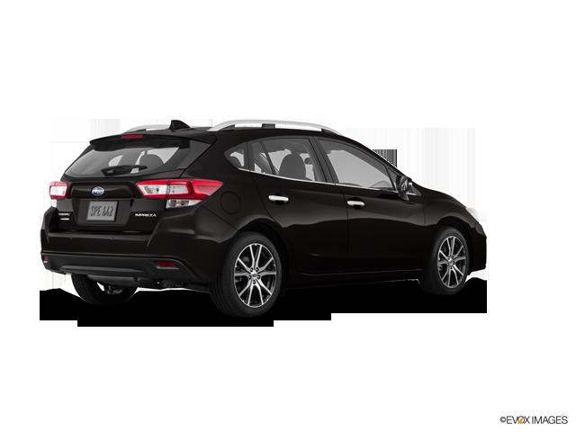New 2018 Subaru Impreza in North Olmsted, OH