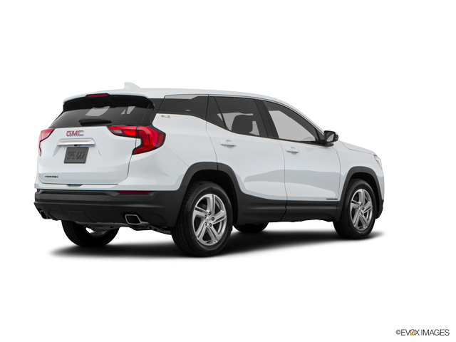 New 2018 GMC Terrain in Crestview, FL
