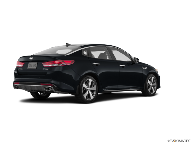 New 2018 KIA Optima in Jersey City, NJ