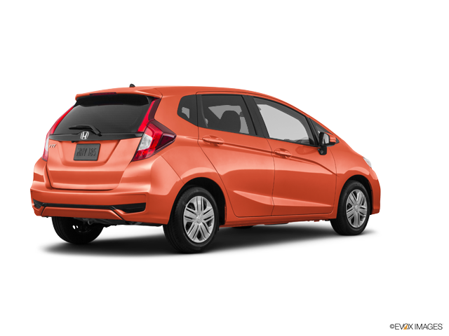 New 2018 Honda Fit in Birmingham, AL