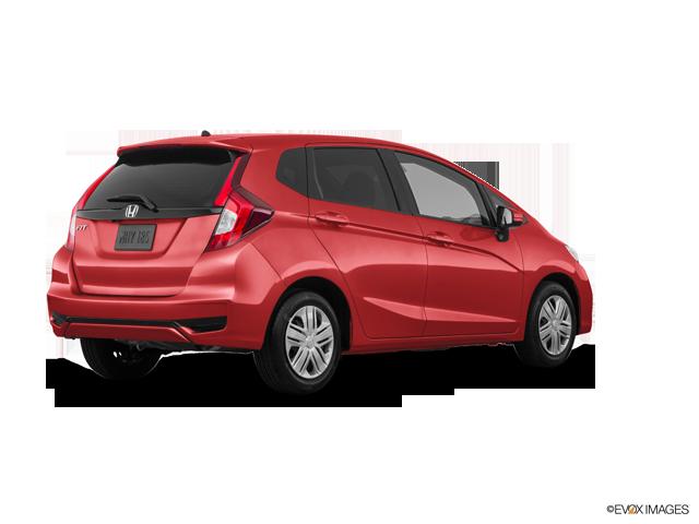 New 2018 Honda Fit in Marlton, NJ