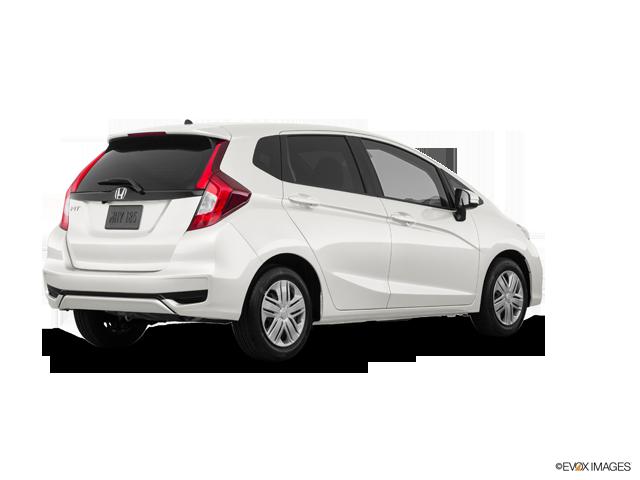 New 2018 Honda Fit in Dallas, TX