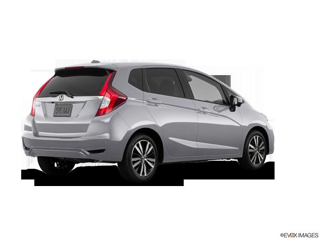 New 2018 Honda Fit in Colorado Springs, CO