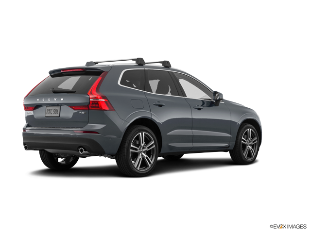 New 2018 Volvo XC60 in Greensburg, PA