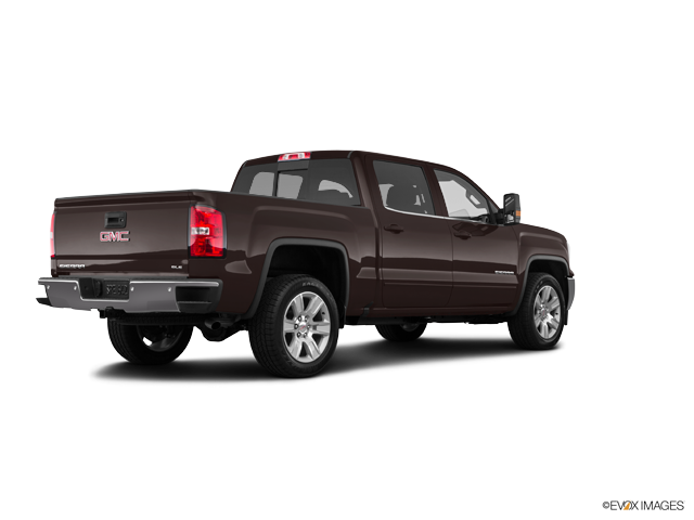New 2018 GMC Sierra 1500 in Vidalia, GA