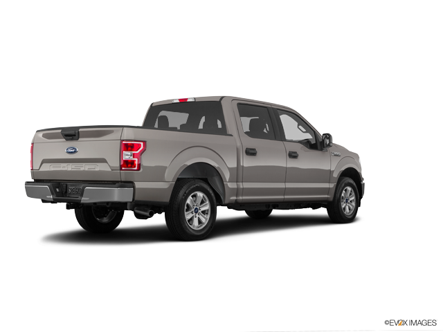 New 2018 Ford F-150 in Dyersburg, TN