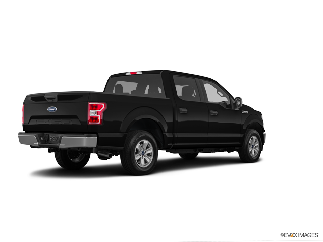 New 2018 Ford F-150 in Barberton, OH