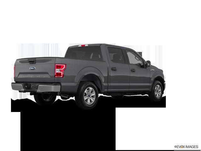 New 2018 Ford F-150 in San Juan Capistrano, CA