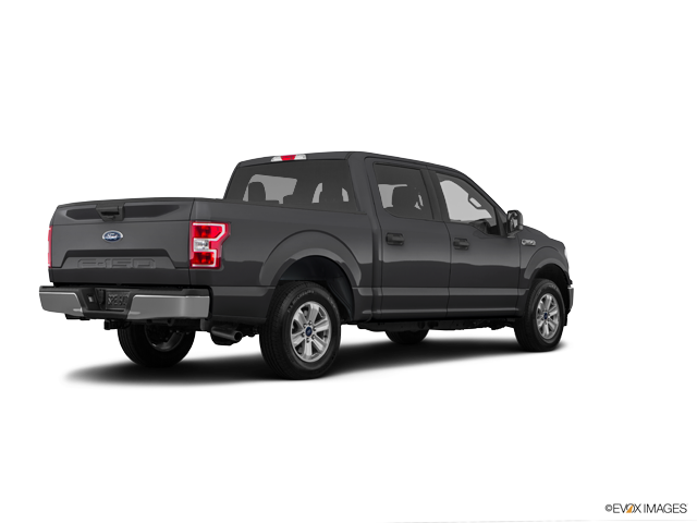 New 2018 Ford F-150 in Temecula, CA