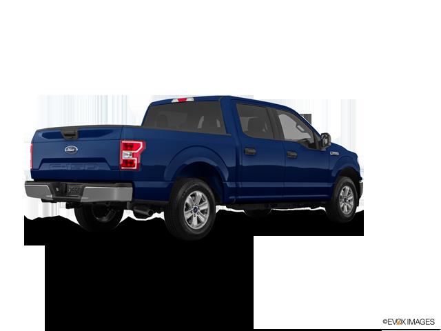 New 2018 Ford F-150 in Dyersburg, TN