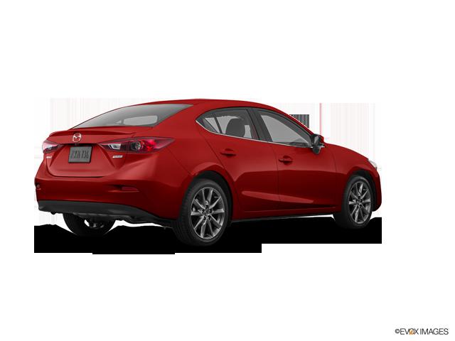 New 2018 Mazda Mazda3 4-Door in Indianapolis, IN