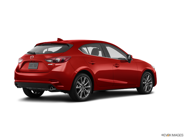 Mazda Grand Touring Hatchback Mpg
