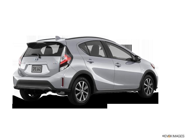 New 2018 Toyota Prius C in Mt. Kisco, NY