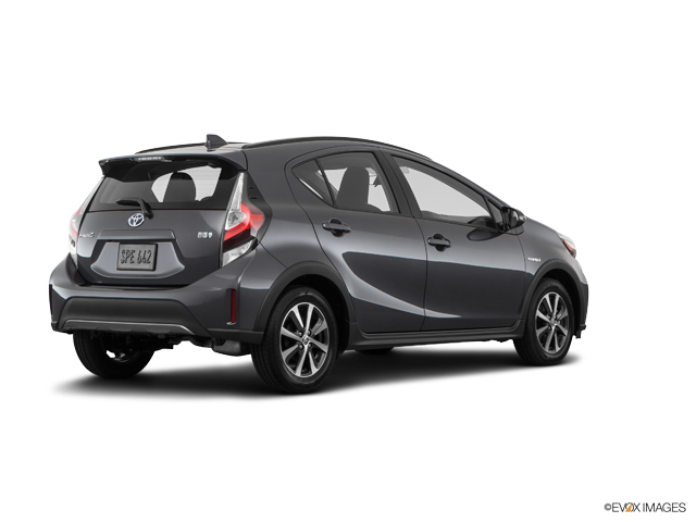 New 2018 Toyota Prius C in Simi Valley, CA