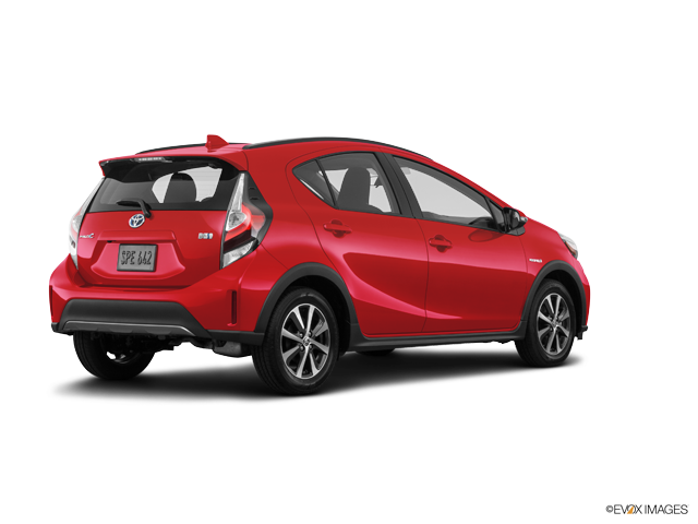 New 2018 Toyota Prius C in Westminster, CA