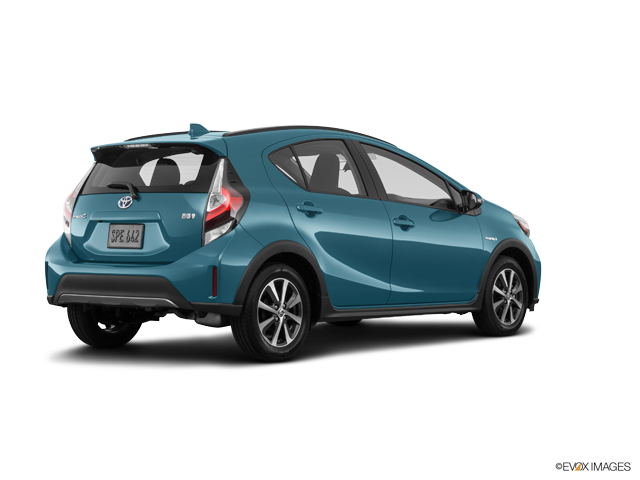 New 2018 Toyota Prius C in Thousand Oaks, CA