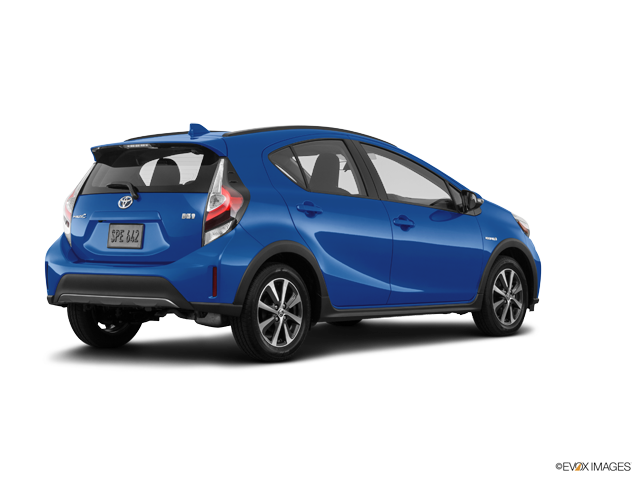 New 2018 Toyota Prius C in Middletown, CT