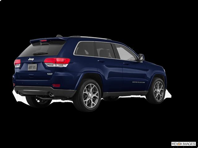 New 2018 Jeep Grand Cherokee in Ocean Township, NJ