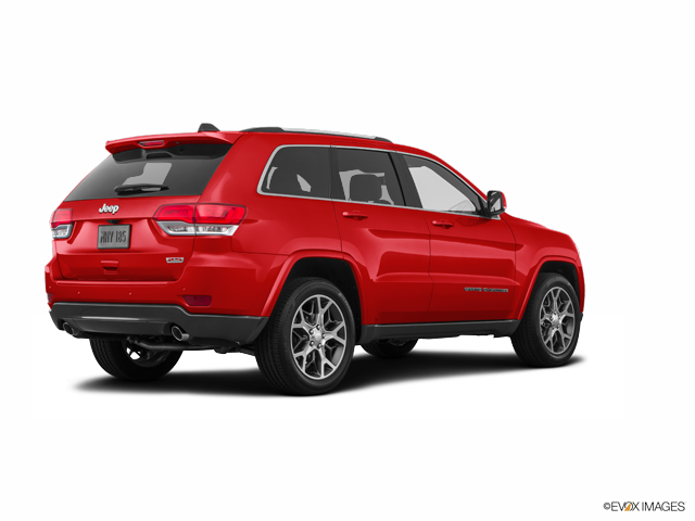 New 2018 Jeep Grand Cherokee in Ocean Township, NJ