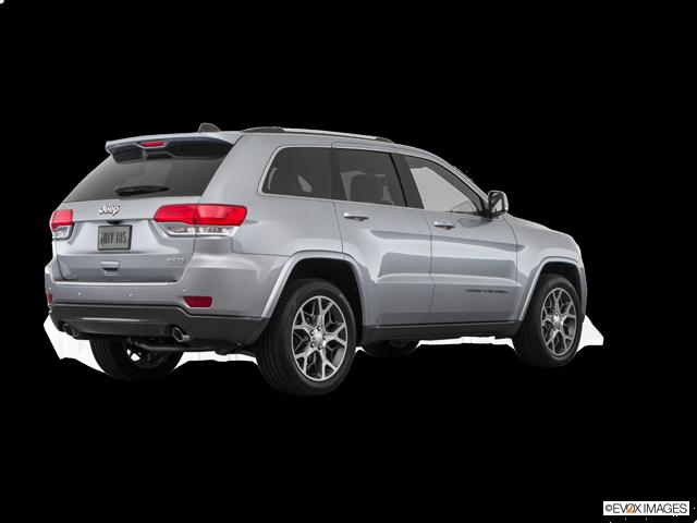 New 2018 Jeep Grand Cherokee in Madison, GA