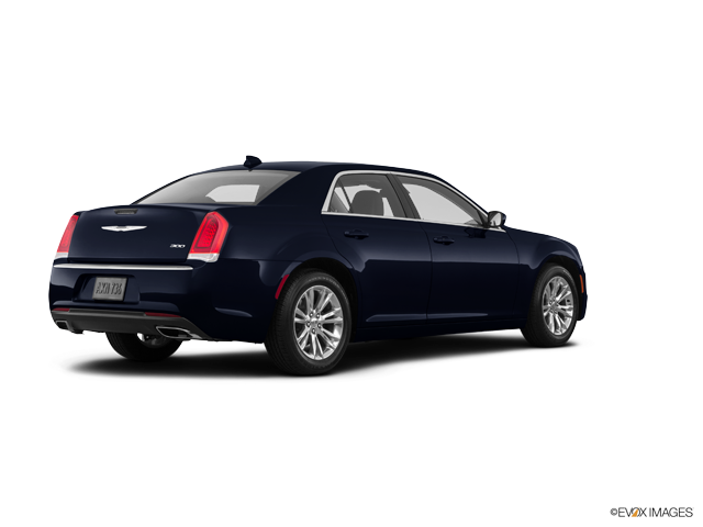 New 2018 Chrysler 300 in Pearl City, HI