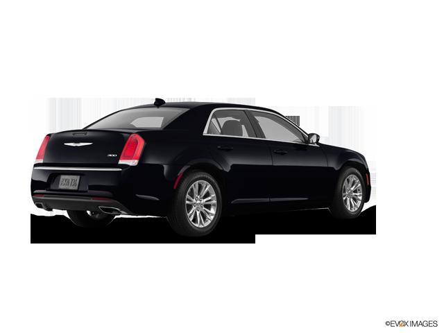 New 2018 Chrysler 300 in Fairfield, Vallejo, & San Jose, CA